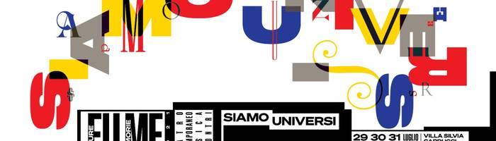 FU ME 2021 incontri, musica, teatro Villa Silvia Cesena