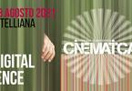 Cinematica Festival