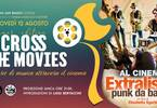 Across The Movies ☆ Extraliscio Punk da Balera ☆