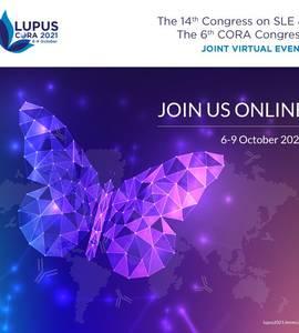 LUPUS and CORA 2021 Virtual Congress