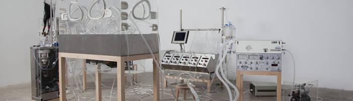 Tre stazioni per Arte-Scienza