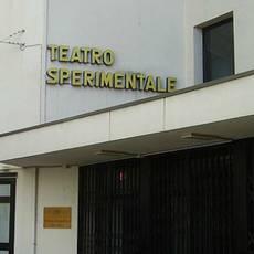 Teatro sperimentale ancona 2